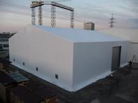 Forum montovaná skladová hala