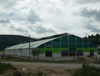 Forum montovaná hala