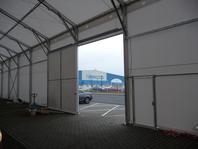 Forum skladovací montovaná hala