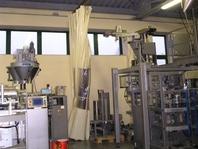 Protiprachová průmyslová zástěna velkostany