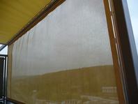 Stínící síť plachty pergoly zastřešení forum stany