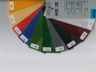 vzorník barev forum stany velkostany