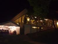 forum párty stany pronájem prodej velkostany vila Tugendhat